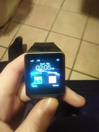 brand new smart watch 43 mi