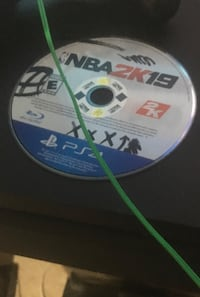 NBA 2k 19 Norcross, 30093