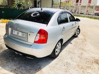 Hyundai - Accent - 2010 Edremit, 65300