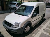 Ford - Transit Connect - 2012 Istanbul