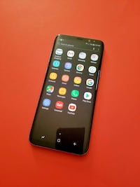 Galaxy s8 plus unlocked and works with any phone company Lewisville, 75057