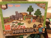 Minecraft Paper Kit including lots more. If your kid loves Minecraft Port Coquitlam, V3C 6M2