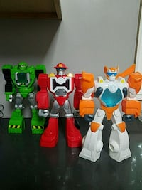 rescue bots transformers  Sioux Falls, 57104