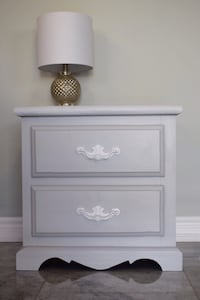 Fully Refinished Nightstand  East Gwillimbury, L0G