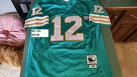 Miami Dolphins Griese adult sz L/XL jersey Timberlea, B3T 1G6