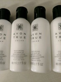 4 Eye makeup removers Brampton, L7A 3P3