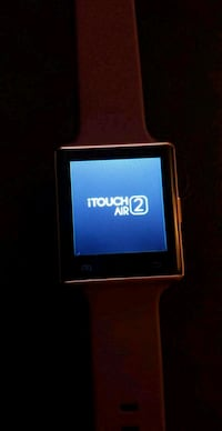 Itouch2 smart watch Aurora