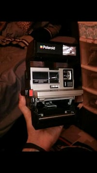 Polaroid camera sun 60p Los Angeles, 90033