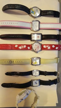 watches  Maryland, 21207
