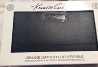 Kenneth Cole wallet NEW 787 km