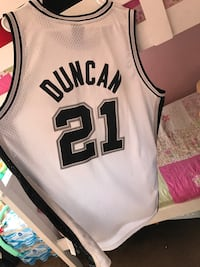 5a4ec35a47b black and white duncan 21 basketball jersey · black and white duncan 21  basketball jersey. Los Angeles ...