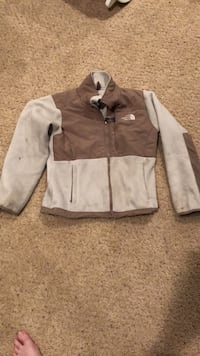 North face jacket size lady's Adult XS Brandon, 39047