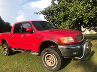 Ford - F-150 - 2002 Fayetteville