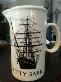 Cutty Sark Pitcher Allentown, 18109