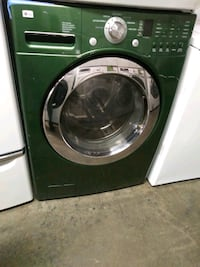 LG front load washer in excellent conditions Baltimore, 21223