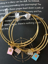 Charm Bangle$ Buy 2 sets Get one Free ! Washington, 20024