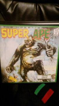 Lee Perry's Super Ape Vinyl North Olmsted, 44070