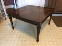 Ethan Allen Square Coffee Table Raleigh, 27604
