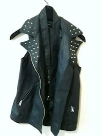 forever 21 never worn spike jacket  Vancouver, 60602