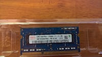 Hynix PC [PHONE NUMBER HIDDEN] , HMT325S6CFR8C-PB NO AA Memory RAM 2GB T28784