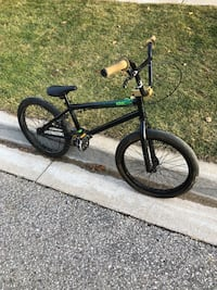 Kink BMX Bike 527 km