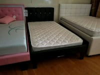 Twin bed  Glendale