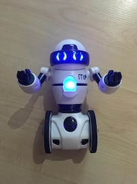 Toy Robot WowWee MiP