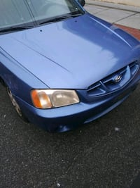 Hyundai - Accent - 2003 gasaver Capitol Heights, 20743