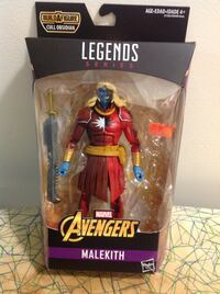 Marvel legends Male Keith  Surrey, V3R 5V7
