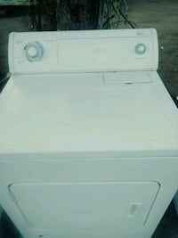 white front-load clothes dryer Lake Elsinore, 92530