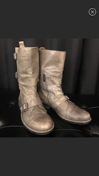 Vince Camuto leather Boots  Dickerson, 20842
