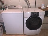 Whirlpool washer machine and kenmore dryer!  Dearborn Heights, 48127