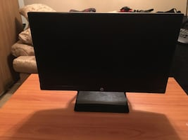 "HEWLETT-PACKARD 21.5"" LED MONITOR FOR SALE ASAP"