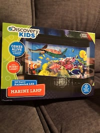 Brand new Discovery Kids Marine LED light Bristow, 20136