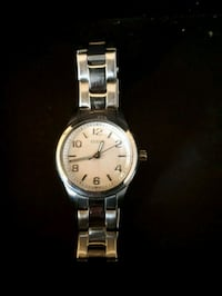 GUESS watch with New Battery Halifax, B3K 1V6