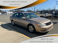 Toyota-Avalon-2001 North Chesterfield