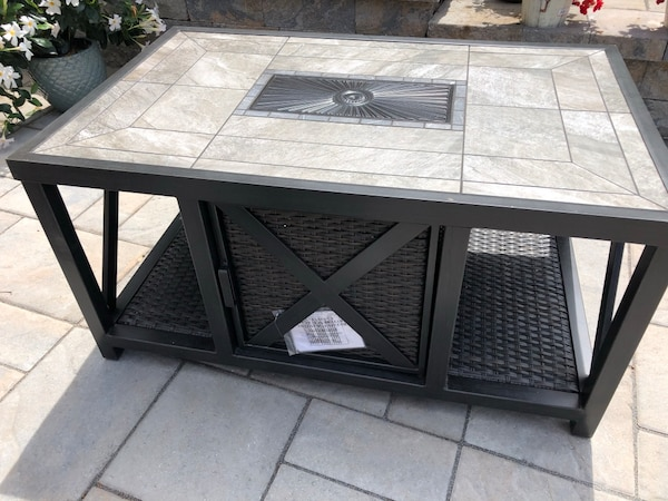 Used Patio Coffee Table For Sale In Bridgewater Letgo