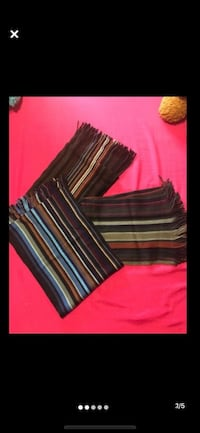 NEW ASSORTED SCARF