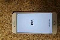 iPhone 7+ Rose Gold 128GB UNLOCKED Sterling Heights