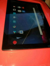 Lenovo tablet HD AND DOLBY SPEAKERS.  Los Angeles, 91311