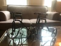 Antique Vintage Tricycles (2) (Immediate Move Out Sale)  Merrifield