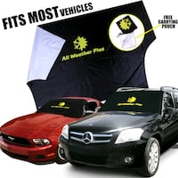Windshield cover for snow and ice, sun shade  Markham, L3T 2N3