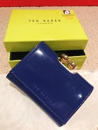 Ted Baker Wallet With  Box 索罗尔德, L2V 0C2