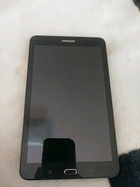 black Samsung Galaxy Tab tablet Cambridge, N1R 5L7