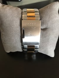 Fossil watch 9.5/10 condition Toronto, M1R 5G9
