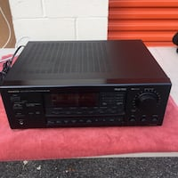 Onkyo amplifier  Hyattsville, 20782