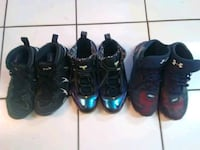 40.00 for all 3 pair Tallahassee, 32303