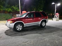 2007 Ford Escape Catonsville