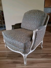 2 Ethan Allen chairs Ankeny, 50023