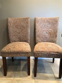 Dining table chairs Cypress, 90630